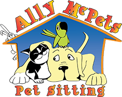 Ally McPets Pet Sitting